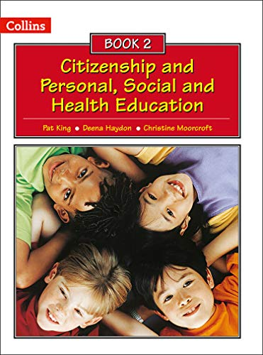 9780007436934: Collins Citizenship and PSHE - Book 2