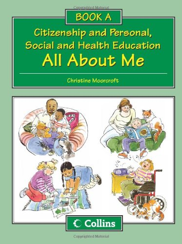 9780007436941: Collins Citizenship and PSHE - Big Book A: All About Me