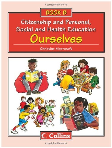 9780007436958: Collins Citizenship and PSHE - Big Book B: Ourselves