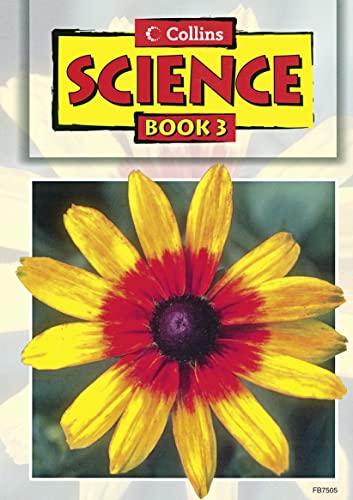 9780007437047: Collins Science Scheme Book 3
