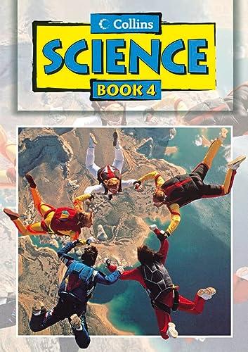 9780007437061: Collins Science Scheme Book 4