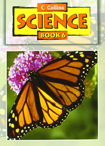 9780007437078: Collins Science Scheme Book 6