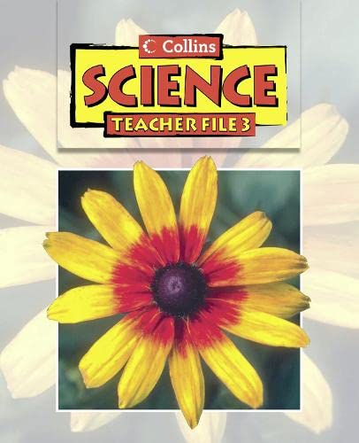 9780007437085: Collins Science Scheme - Teacher File 3