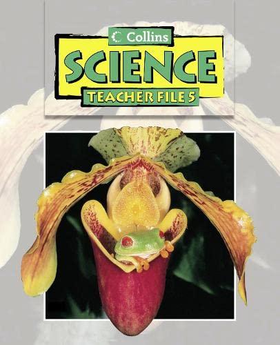 9780007437108: Collins Science Scheme - Teacher File 5