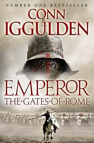 9780007437122: Gates of Rome (Emperor Series)