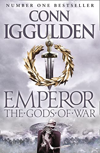 9780007437153: The Gods of War (Emperor Series, Book 4)