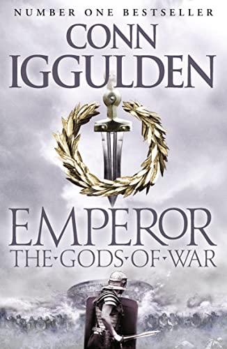 9780007437153: Gods of War (Emperor Series)