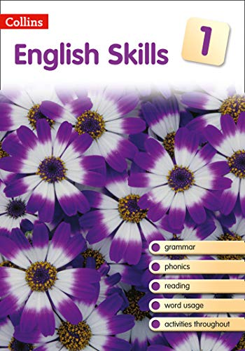 9780007437184: Collins English Skills - Book 1