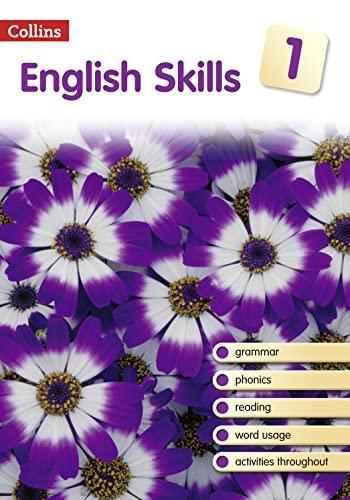 9780007437184: Book 1 (Collins English Skills)