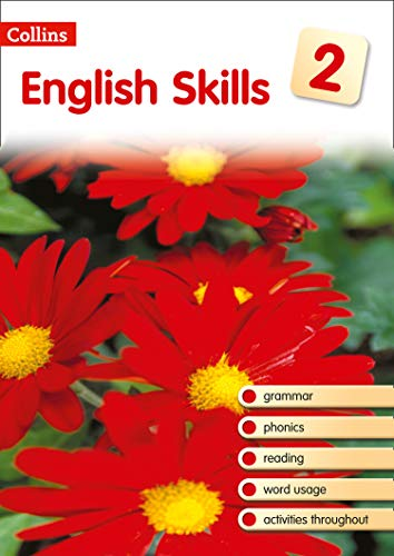 9780007437191: Book 2 (Collins English Skills)