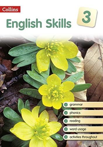 9780007437207: Book 3 (Collins English Skills)