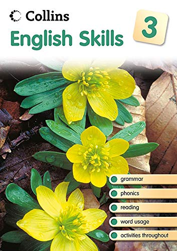9780007437207: Book 3 (Collins English Skills)