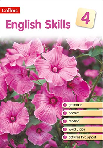 9780007437214: Book 4 (Collins English Skills)