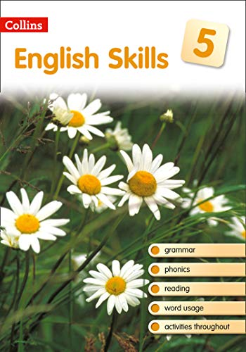 9780007437221: Collins English Skills - Book 5