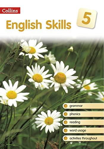 9780007437221: Book 5 (Collins English Skills)