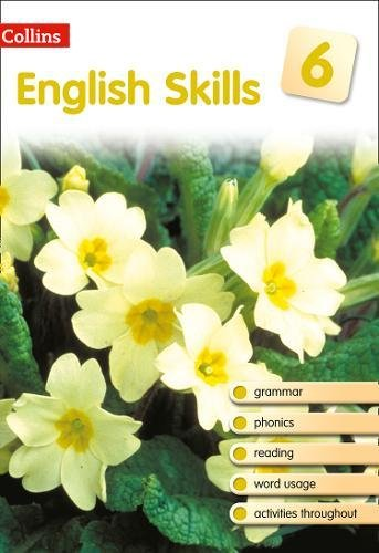 9780007437238: Book 6 (Collins English Skills)
