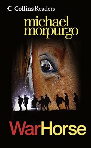 9780007437269: War Horse (Collins Readers)