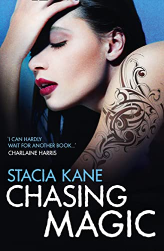 9780007437764: Chasing Magic (Downside Ghosts, Book 5)
