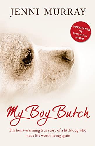 9780007437801: My Boy Butch