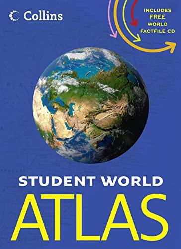 9780007437825: Collins Student World Atlas