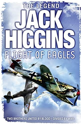9780007437856: Flight of Eagles