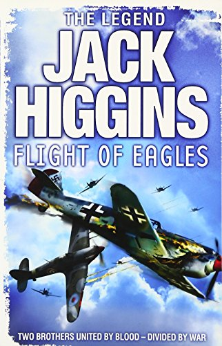 9780007437856: Flight of Eagles