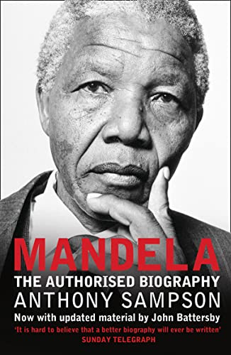 9780007437979: Mandela: The Authorised Biography