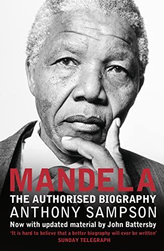 9780007437979: Mandela: The Authorised Biography