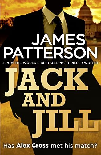 9780007438044: Jack and Jill (Alex Cross 03)