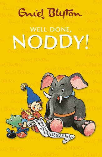 9780007438105: Well Done, Noddy! (Noddy Classic Collection)