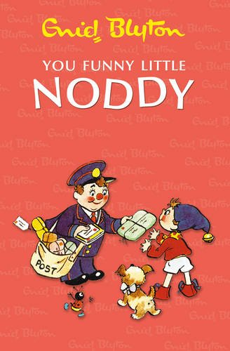 9780007438112: You Funny Little Noddy (Noddy Classic Collection)