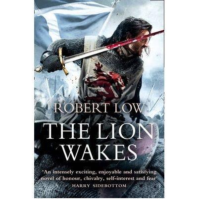 9780007438433: The Lion Wakes (The Kingdom Series)