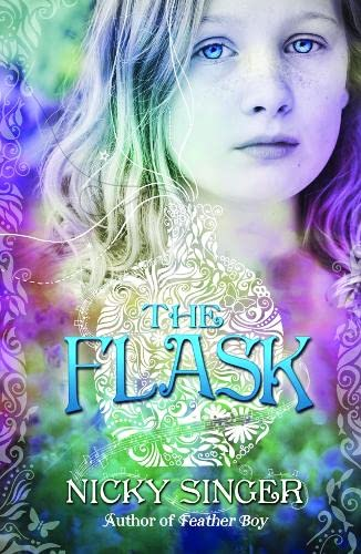9780007438785: The Flask. Nicky Singer