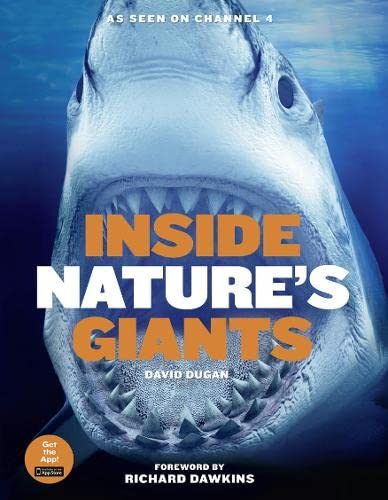 9780007438808: Inside Nature's Giants