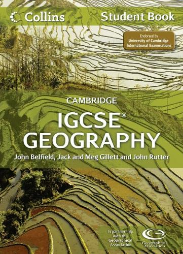 9780007438822: Collins Igcse Geography: Cambridge International Examinations. Student Book (Collins Cambridge IGCSE)