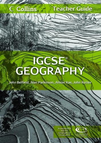 9780007438839: Cambridge IGCSE Geography Teacher Guide (Collins IGCSE Geography)