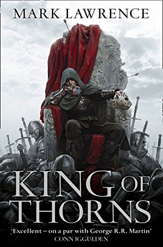 9780007439034: King of Thorns (The Broken Empire)