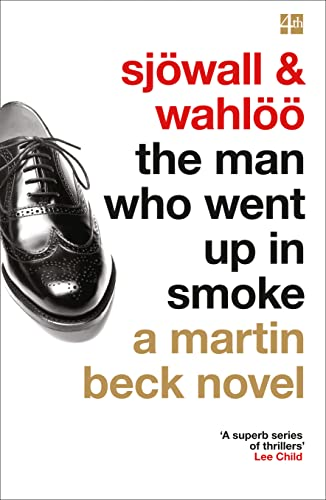 9780007439126: The Man Who Went Up in Smoke (A Martin Beck Novel)