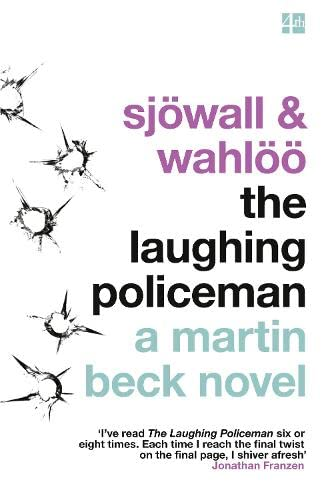 9780007439140: The Laughing Policeman. Maj Sjwall and Per Wahl (The Martin Beck series)
