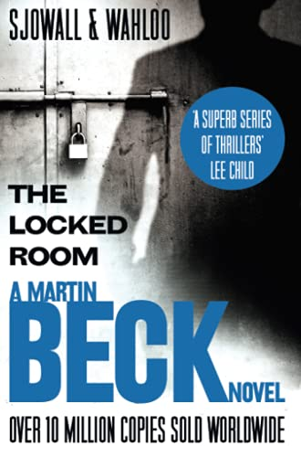 9780007439188: The Locked Room (The Martin Beck series, Book 8)
