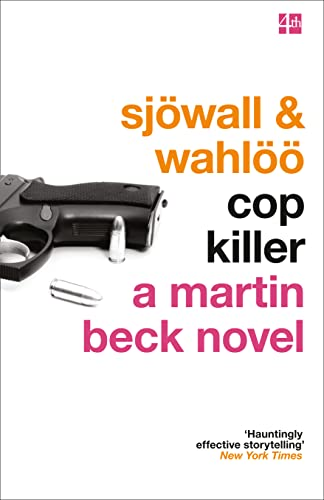 9780007439195: Cop Killer. Maj Sjwall and Per Wahl