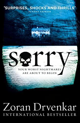 9780007439287: Sorry