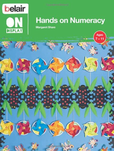 9780007439348: Hands on Numeracy Ages 7 - 11 (Belair On Display)