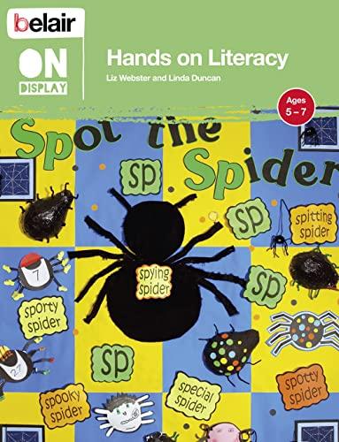 9780007439379: Belair On Display - Hands on Literacy