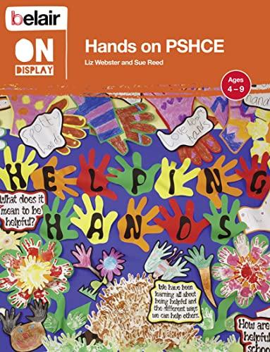 9780007439386: Belair On Display - Hands on PSHCE
