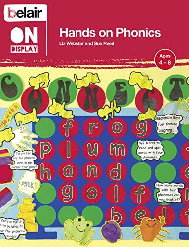 9780007439393: Hands on Phonics (Belair On Display)