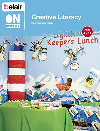 9780007439409: Belair On Display - Creative Literacy