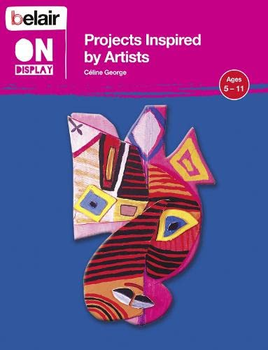 9780007439423: Projects Inspired by Artists (Belair On Display)