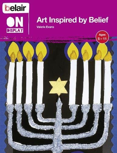 9780007439461: Art Inspired by Belief (Belair On Display)