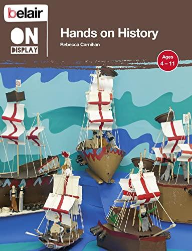 9780007439492: Hands on History (Belair On Display)